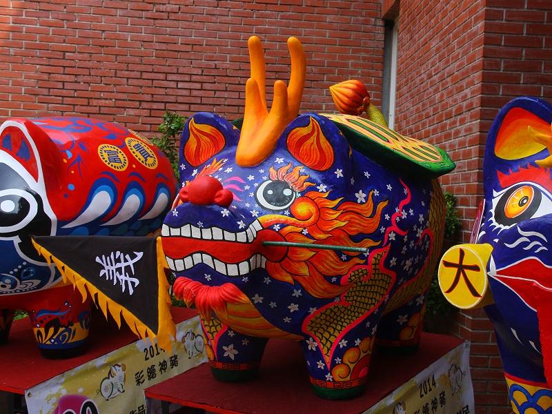 2014新竹縣義民祭系列活動