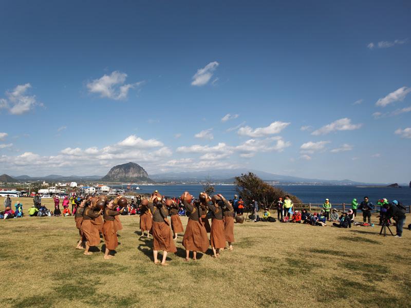 2014濟州偶來徒步慶典 盡情享受韓國美麗濟州島的秘訣