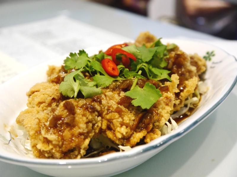 希臘地中海裡藏著一隻雞? 花蓮美味料理大揭秘