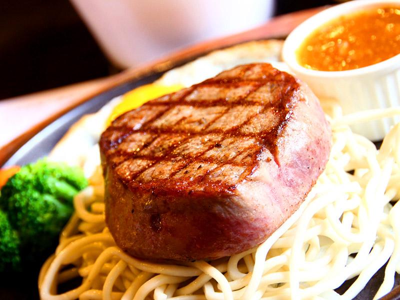 台中牛排推薦 牛肉專家的自豪宣言