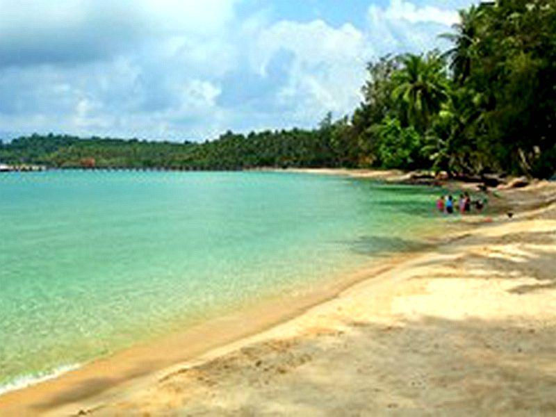 泰國庫德島名列世界最浪漫的情人節度假景點之一