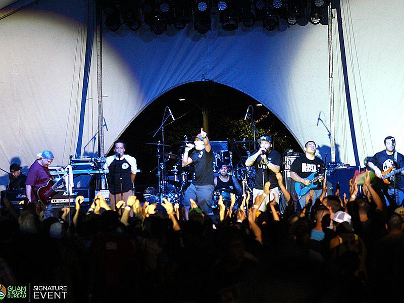 閃耀新星尼克‧強納森將於第二屆關島國際音樂節熱力開唱!